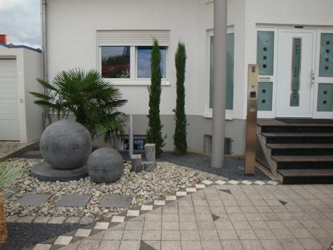 Vorgarten Gestaltung vorgartengestaltung in einhausen pflanzenpoint schuster